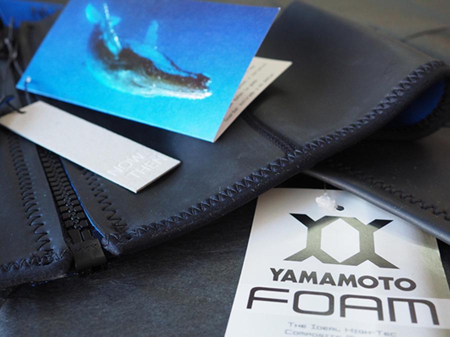 Etiquetas Yamamoto