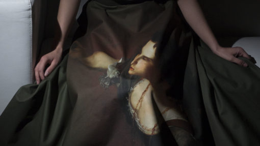 ARTEMISIA falda-larga-acampanada-maldita-maria-moda-sostenible
