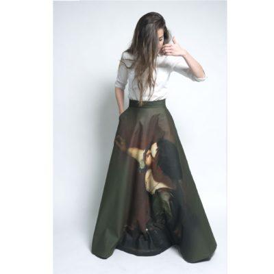 falda-larga-acampanada-maldita-maria-moda-sostenible