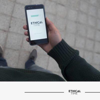 Ethical Time, todas las marcas sostenibles a tu alcance en una app