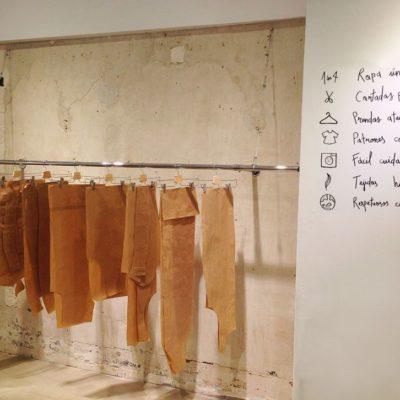 Encuentra las mejores tiendas de moda sostenible en Zaragoza