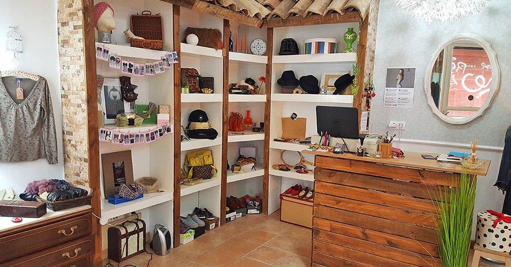 Coeur de Coton tienda de moda sostenible en Zaragoza