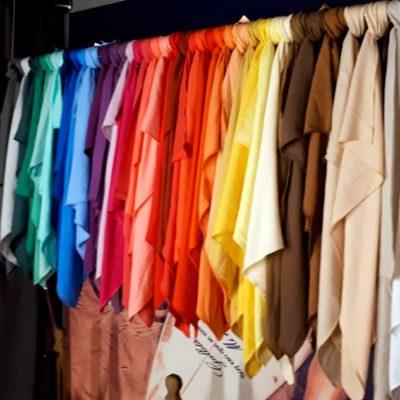 Test del color: conoce los colores que más te favorecen