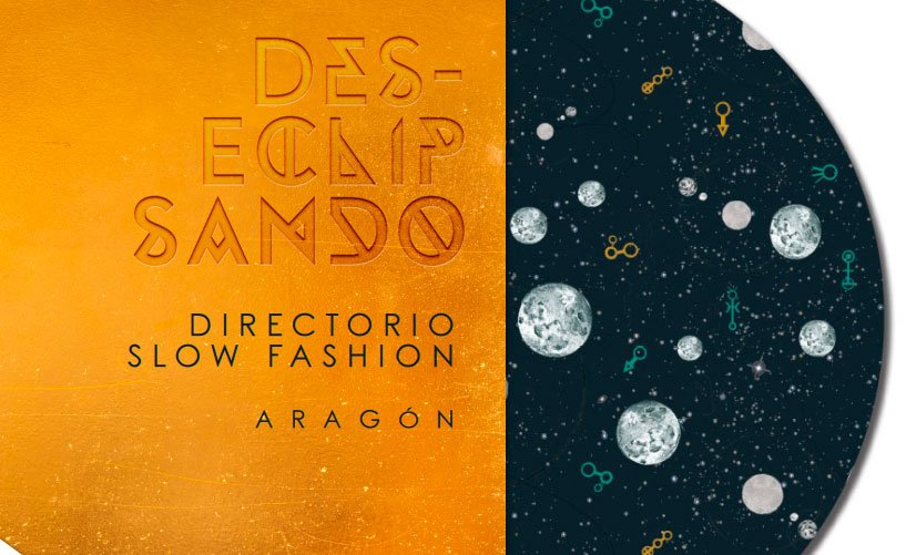 deseclipsando made in good tiendas de moda sostenible en Aragón
