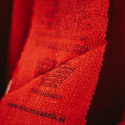 ¿Por qué el cáñamo es un tejido tan sostenible?